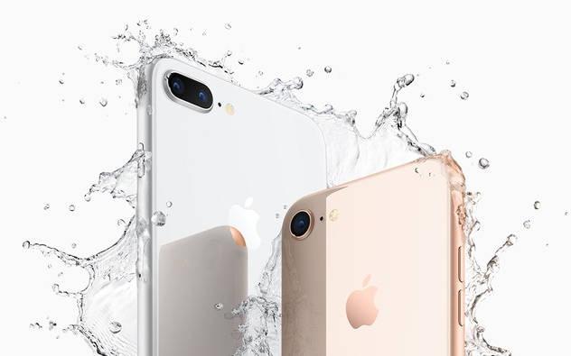 iPhone repair and sales
